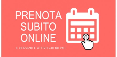 Prenotazioni online Cheveux Du Monde
