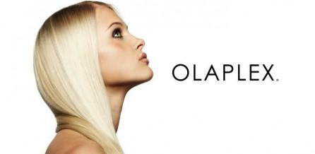 Olaplex trattamento protettivo di colorazione e decolorazione